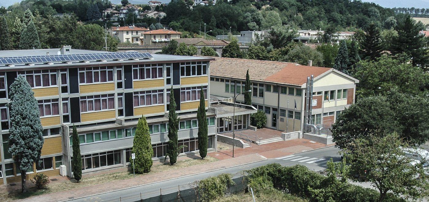 Bagno a Ripoli - CPIA 2 Firenze