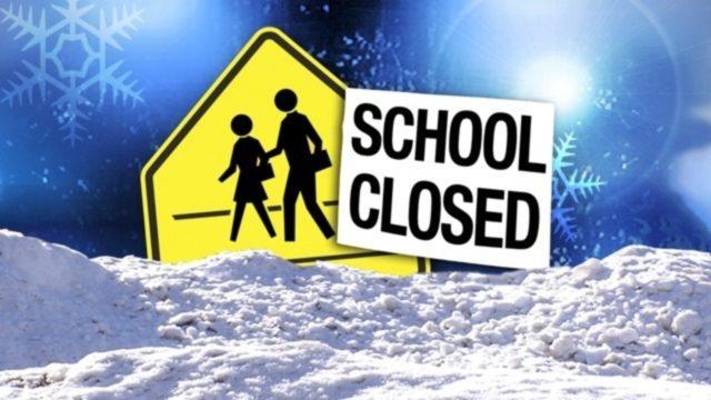 Chiusura della scuola 01.03.2018 per allerta meteo-Lezioni sospese ...